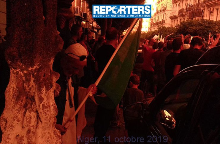 Algeria's Political deadlock and economic breakdown