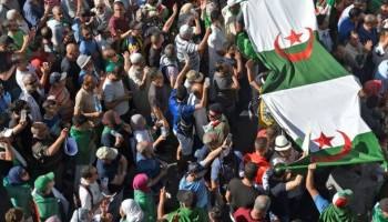 Unrest in Arab States contributing to Slower Growth in MENA