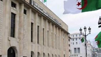 Algeria: distinguishing economic time from political time