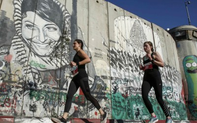 Walls are obstructing Hope in the Arab world