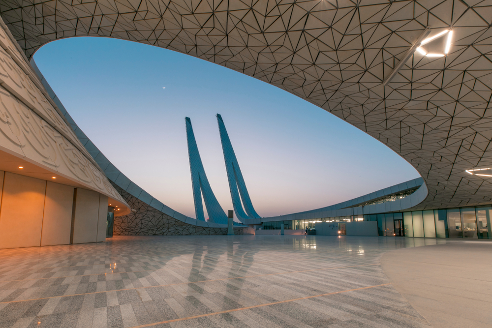 Soccer diplomacy signals Gulf climbdown on Qatar