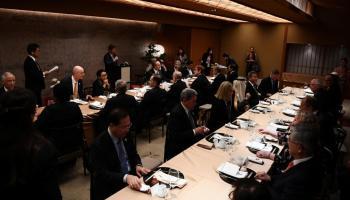 Saudi Arabia ready to take over G20 reins