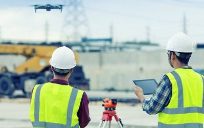 Worldwide Shipments of IoT Enterprise Drones take off