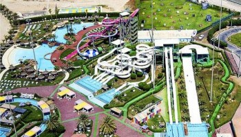Kuwait seeks global firms for Entertainment City