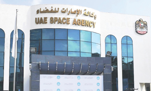 UAE to accelerate space tech startups