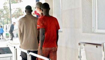 Morocco border clampdown thwarts Europe-bound migrants