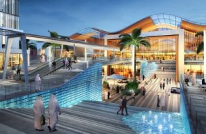 New Entertainment Complexes to Prime Locations across the Kingdom