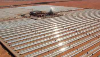 This Emerging Economy Bets Big On Solar