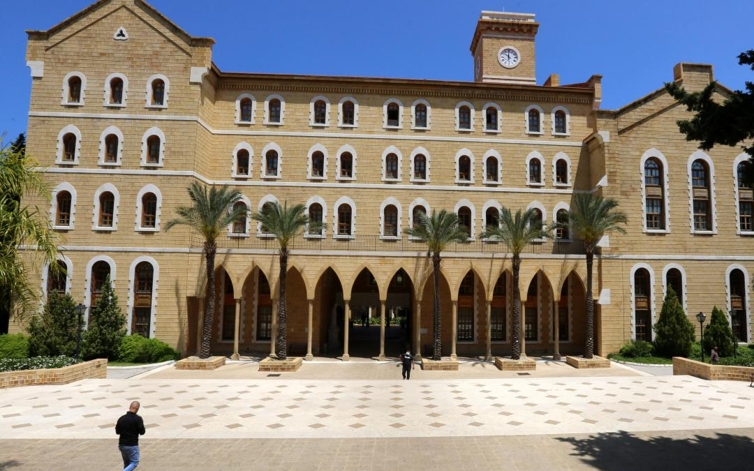 Arab world's oldest universities faces its worst crisis