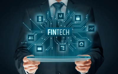 MENA Region Is Poised To Be The Next Fintech Hub