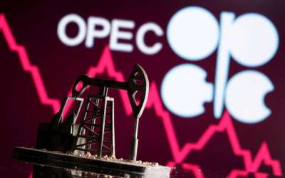 OPEC prepares for an age of dwindling demand
