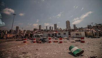 8,000 buildings damaged by Beirut port blast