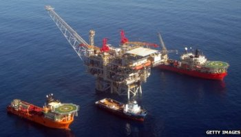 Geostrategic Gas Tensions in the Mediterranean