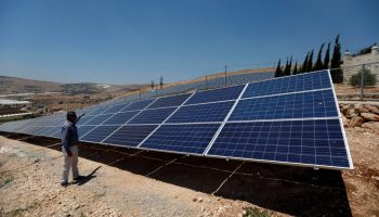 Energy cooperation in the Middle East is a necessary step