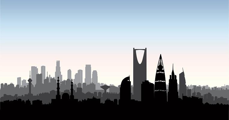 Public Realm in Saudi Giga Urban Projects?