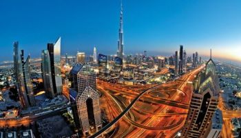 Environmental Impact of the Global Built Environment