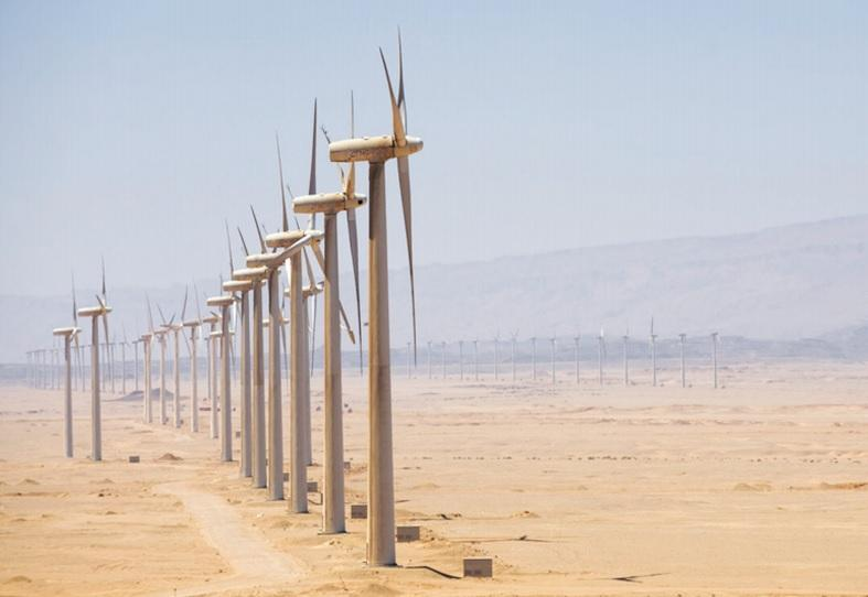Egypt: Towards a greener economy