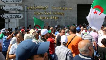 Boosting the Privatisation Process in Algeria