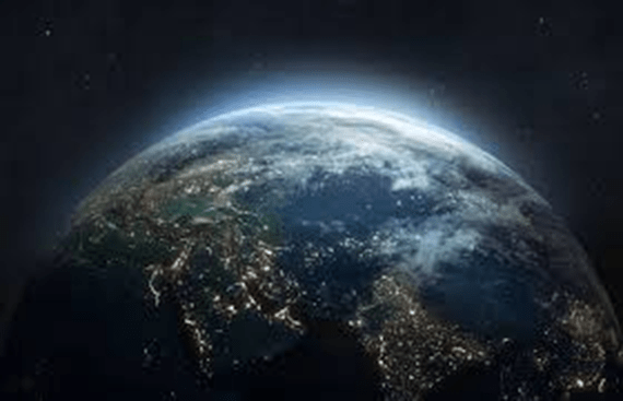 The brave new world of 2021
