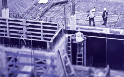 Debunking Construction Integration Technology Myths