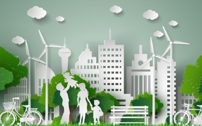 How to build sustainable cities