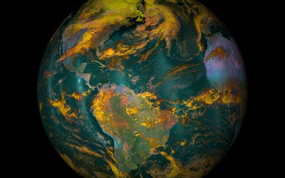 Why the Earth needs a course correction now
