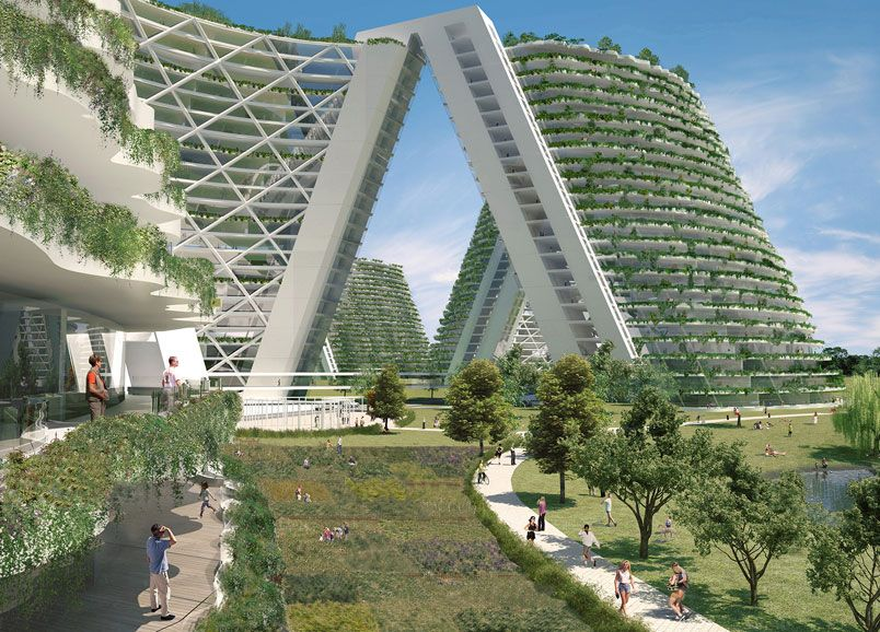 Meeting the demand for sustainable housing and greenbuildings