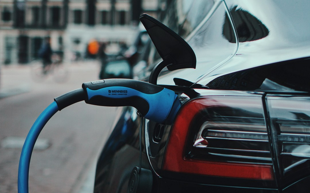 How can we get hydrocarbon-rich nations to board the EV wagon?