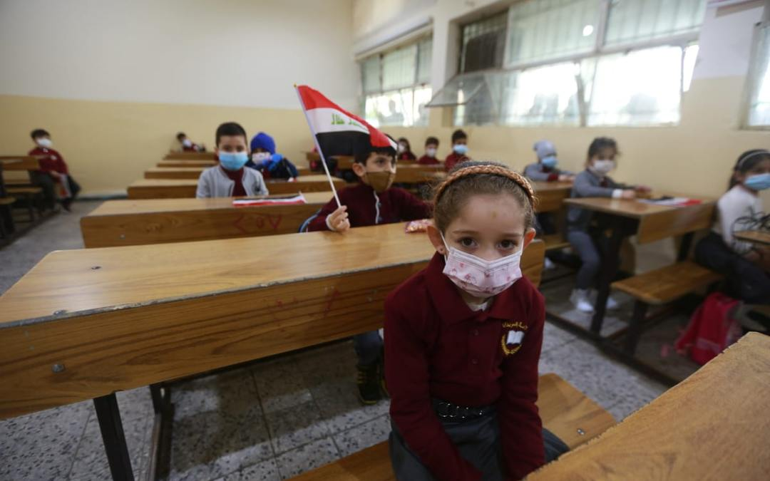 Iraq: An Urgent Call for Education Reforms