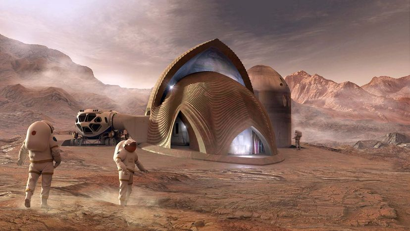 Space Architects Will Help Us Live and Work Among the Stars