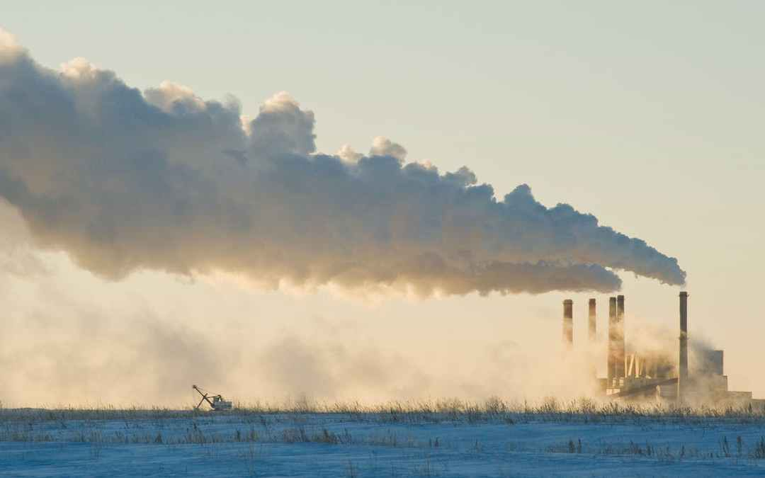 How world leaders hope to reach net-zero emissions by 2050