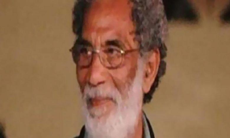 """وفاة المخرج المصري """"طارق الميرغني"""""""