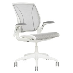 Diffrient Smart Chair Living Room Covers At Target Mesh Desk World Ergonomic Humanscale