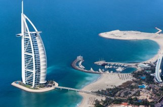Guide for Convenient Business Travel to Dubai