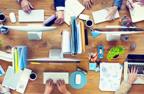 4 Crucial Things Every Startup Company Must Do