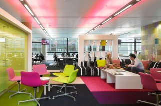 How to Improve Productivity With Color