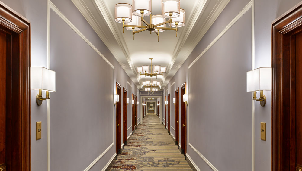 How to Embark on a Successful Hotel Renovation