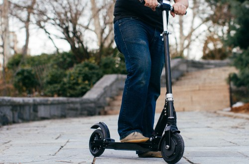 Kick Scooter Is A Good Technology And A Great Fun