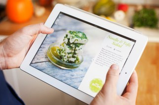 Five Best Apps for the Chef in You