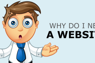 What is the Importance of a Website for Small Business