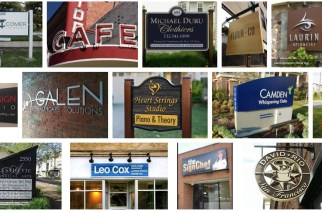 4 Types of Business Signage You Need To Be Using