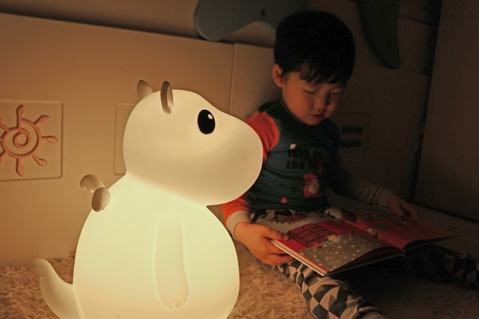 Kickstarter Campaign of Bero Smart Lamp Rapidly Grabbing Attention of Investers