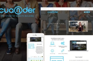 Disruptive New Website-Building Platform On Crowdfunding To Challenge Existing Services