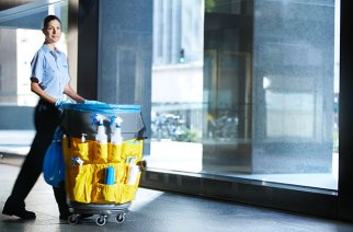 The Advantages of Using Professional Janitorial Services For Consumers