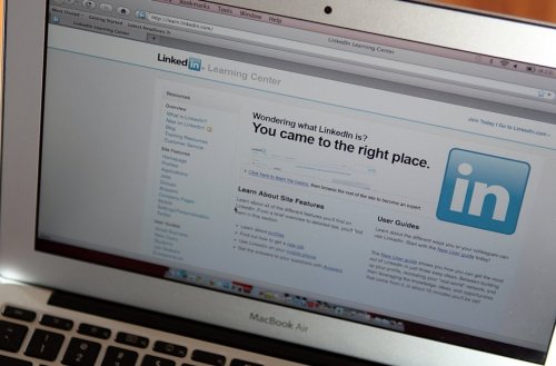Insider Tips for Getting Noticed on LinkedIn