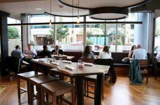 How to Create an Upscale Ambience in Your Restaurant