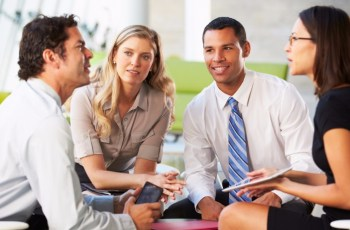 How To Boost Engagement And Communication In The Workplace