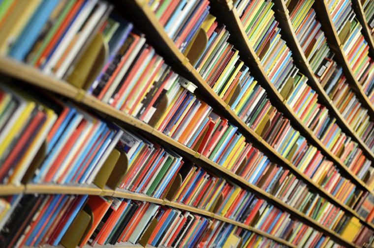 A List Of 10 Best Books on Entrepreneurship