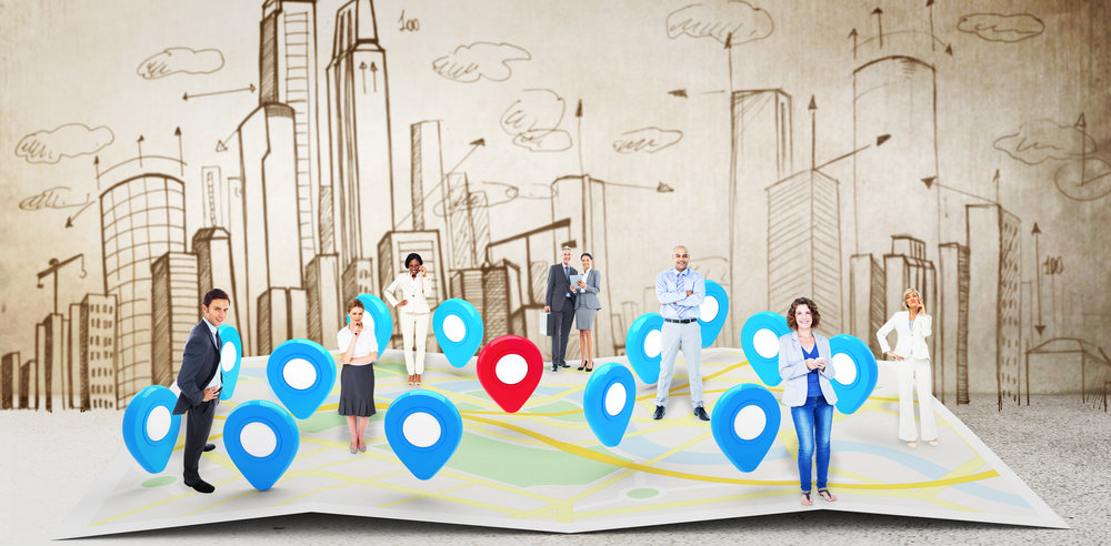 Five Tips For Choosing A Perfect Office Location