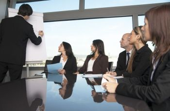 Does Your Business Need A Management Consultant?